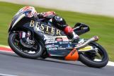Jaume Masia, Bester Capital Dubai, Gran Premio d'Italia Oakley