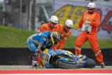 Thom Luthi, Eg 0,0 Marc VDS, Gran Premio d'Italia Oakley