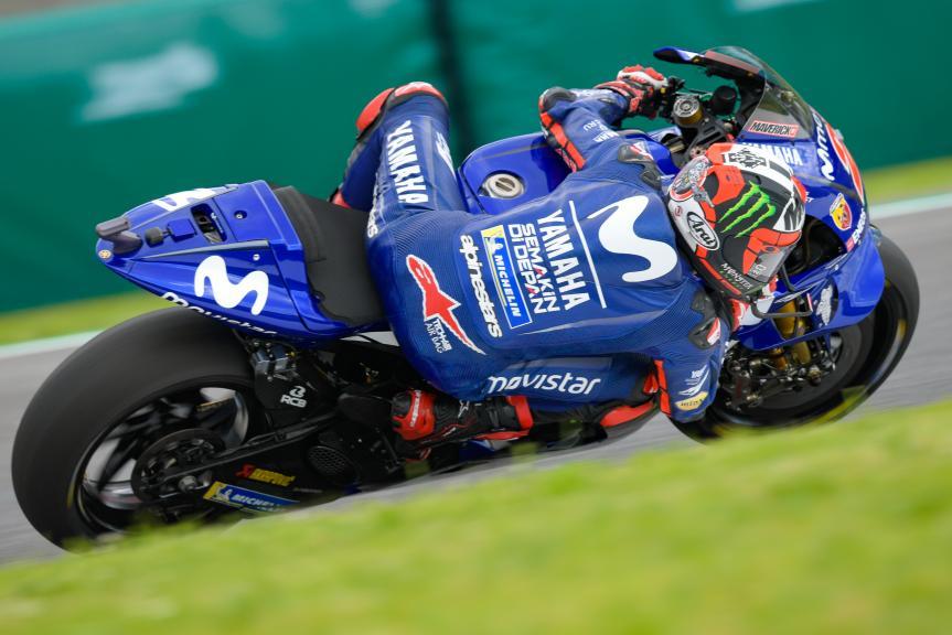 Maverick Viñales, Movistar Yamaha MotoGP, Gran Premio d'Italia Oakley