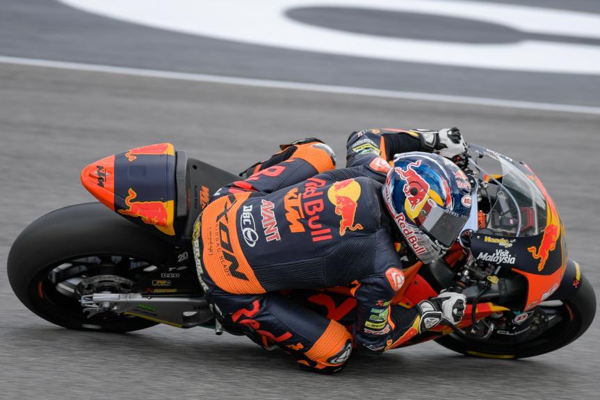 Brad Binder, Red Bull KTM Ajo, Gran Premio d'Italia Oakley