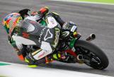 Marcos Ramirez, Bester Capital Dubai, Gran Premio d'Italia Oakley