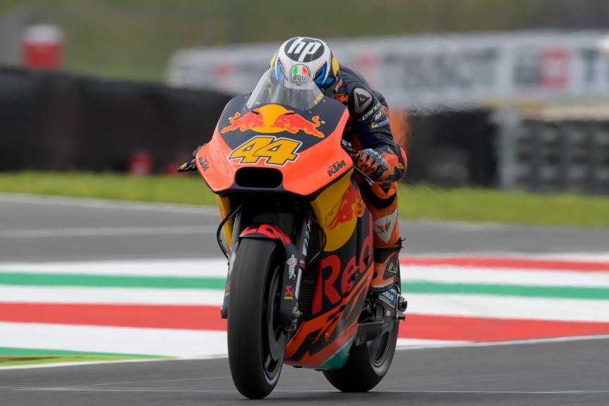 Pol Espargaro, Red Bull KTM Factory Racing, Gran Premio d'Italia Oakley