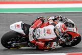 Tetsuta Nagashima, Idemitsu Honda Team Asia, Gran Premio d'Italia Oakley