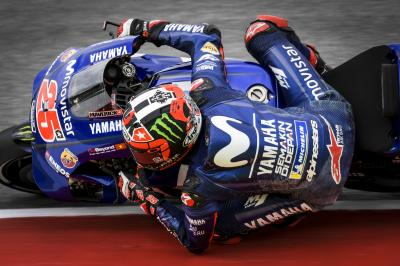 818e82268ac2ea Viñales ended Friday s Free Practice second on the combined time sheets,  with only Andrea Iannone s (Team Suzuki Ecstar) cracking lap time getting  the ...