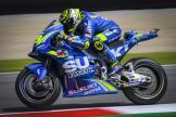 Andrea Iannone, Alex Rins, Team Suzuki Ecstar, Gran Premio d'Italia Oakley