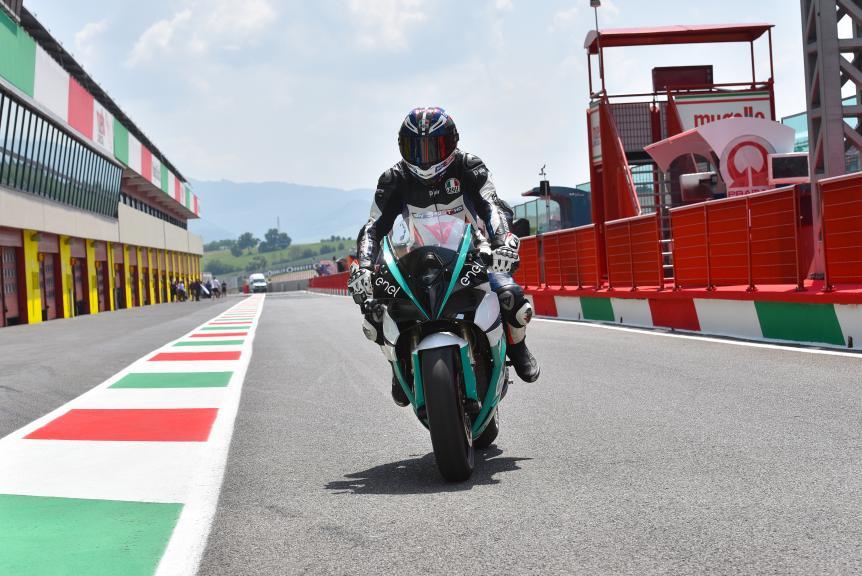 MotoE, Gran Premio d'Italia Oakley