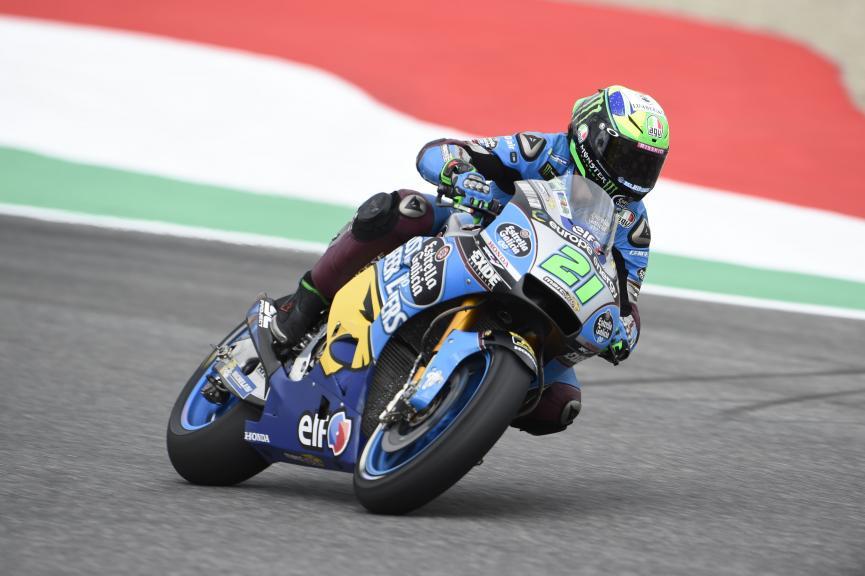 Franco Morbidelli, Eg 0,0 Marc VDS, HJC Helmets Grand Prix de France