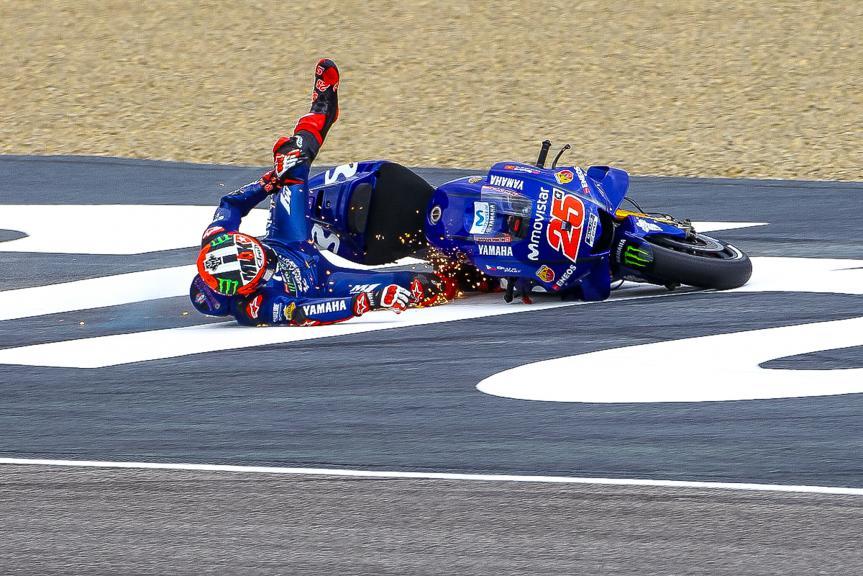 Maverick Viñales, Movistar Yamaha MotoGP, Gran Premio d'Italia Oakley @Marco Dek