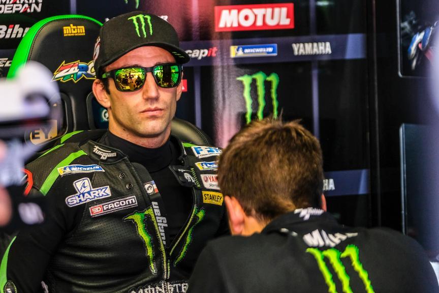 Johann Zarco, Monster Yamaha Tech 3, Gran Premio d'Italia Oakley