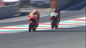 Revivez la troisième séance d'essais libres de la catégorie MotoGP™ au Mugello.