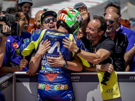MotoGP, Free Practice, Gran Premio d'Italia Oakley