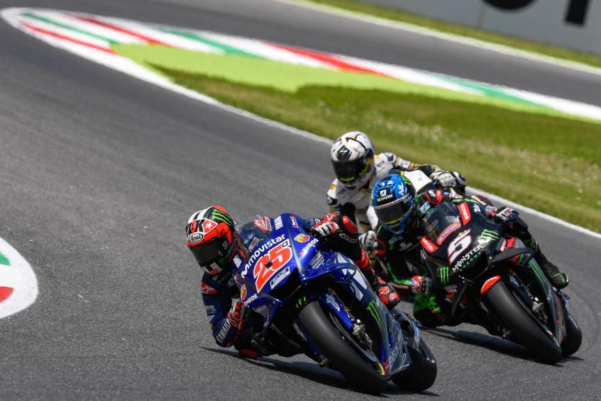 MotoGP, Gran Premio d'Italia Oakley