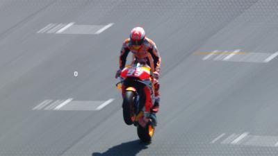 Italian GP: Was bisher geschah in der MotoGP™...