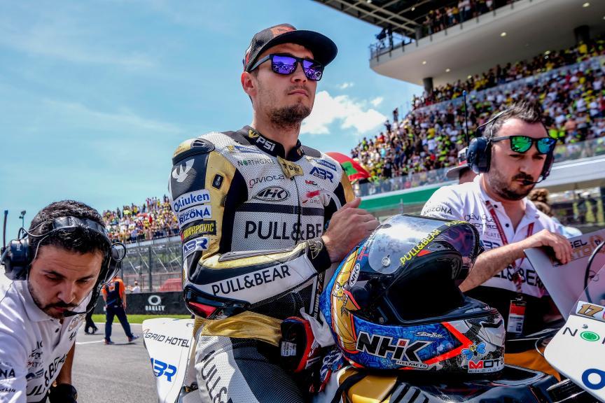 Karel Abraham, Angel Nieto Team, Gran Premio d'Italia Oakley