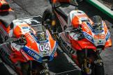 Andrea Dovizioso,Jorge Lorenzo, Ducati Team, Gran Premio d'Italia Oakley