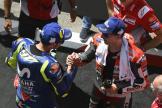 Jorge Lorenzo, Valentino Rossi, Gran Premio d'Italia Oakley