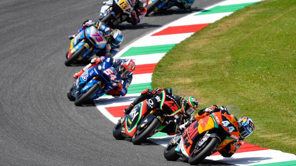 Full Race Moto2