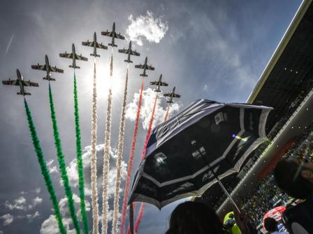 Best shots of MotoGP, Gran Premio d'Italia Oakley