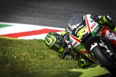 3de558f64baa79 ... Gran Premio d Italia Oakley to earn his best result since his Argentina  GP win, crossing the line as top Honda and Independent Team rider at  Mugello.