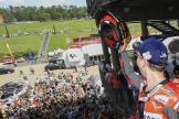 Jorge Lorenzo, Ducati Team, Gran Premio d'Italia Oakley