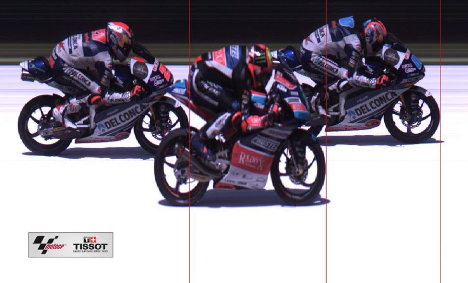 Jorge Martin, Marco Bezzecchi, Fabio Di Giannantonio, Gran Premio d'Italia Oakley