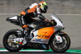 Steven Odendaal, NTS RW Racing GP, Mugello Moto2 & Moto3 Official Tes