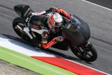 Jaume Masia, Bester Capital Dubai, Mugello Moto2 & Moto3 Official Test