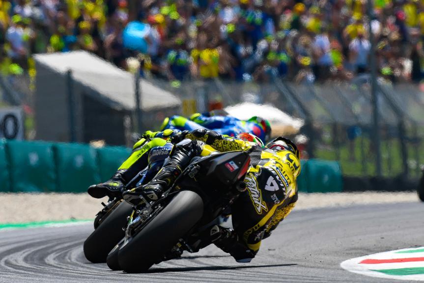 Danilo Petrucci, Alma Pramac Racing, Gran Premio d'Italia Oakley