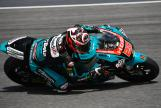 Fabio Quartararo, Speed Up Racing, Mugello Moto2 & Moto3 Official Test