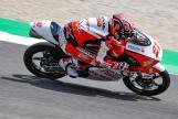 Kaito Toba, Honda Team Asia, Mugello Moto2 & Moto3 Official Tes