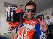 Danilo Petrucci, Alma Pramac Racing