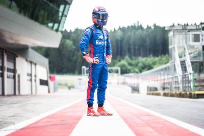 La emocionante experiencia de Márquez con un Fórmula 1