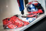 Marc Marquez in a F1 @Alejandro Ceresuela