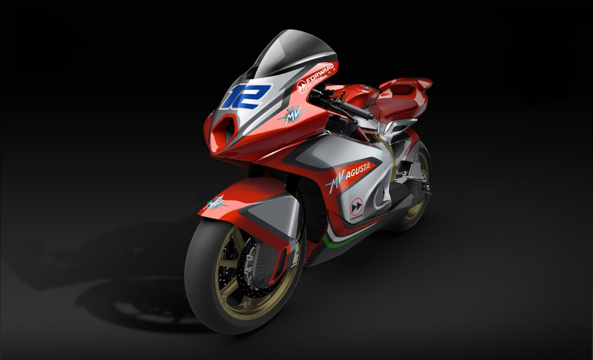 MV Agusta returns to Grand Prix racing | MotoGP™
