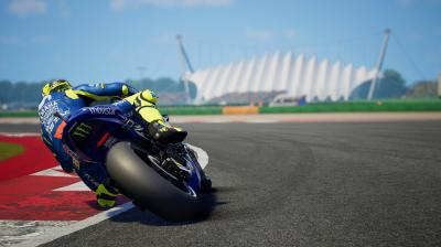 MotoGP™18 now on sale!