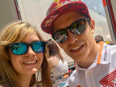 Two Wheels for Life: visita al paddock de Mugello