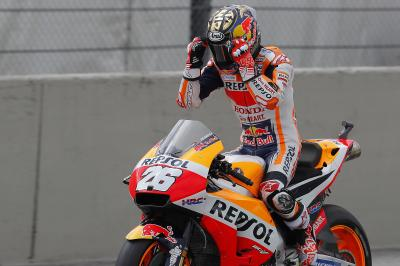 Watch LIVE and FREE: Pedrosa to reveal future plans