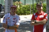 Marc Marquez, Jorge Lorenzo, Gran Premi Monster Energy de Catalunya