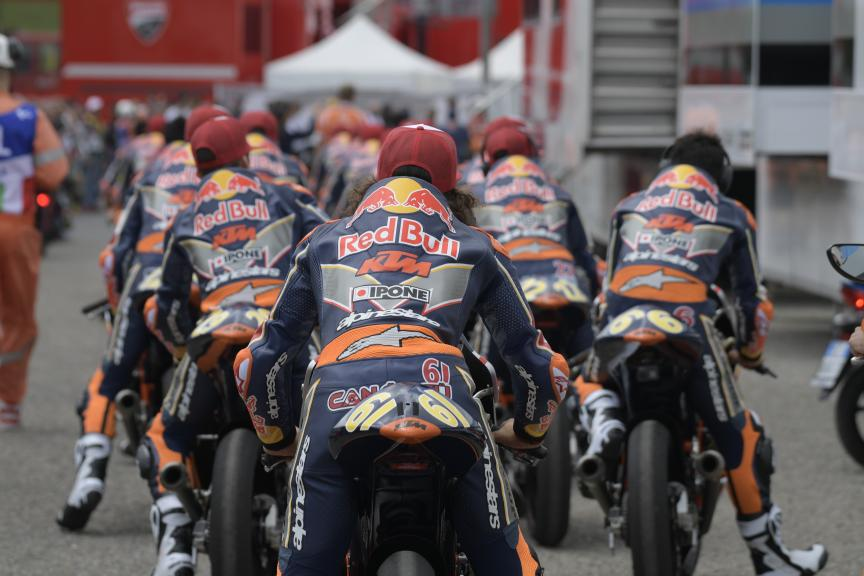 Red Bull Rrookies Cup