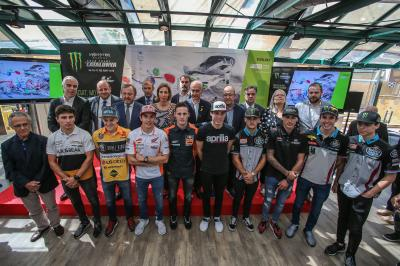 Si presenta il GP Monster Energy de Catalunya