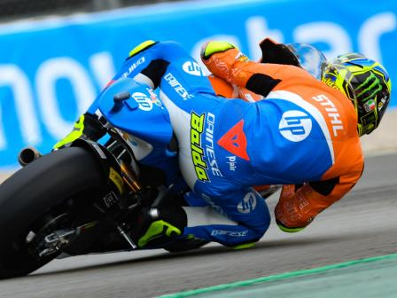 Moto2, Free Practice, Gran Premi Monster Energy de Catalunya