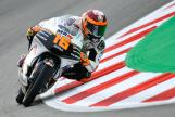 Andrea Migno, Angel Nieto Team Moto3, Gran Premi Monster Energy de Catalunya