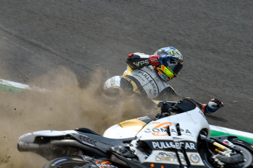 Karel Abraham, Angel Nieto Team, Gran Premi Monster Energy de Catalunya