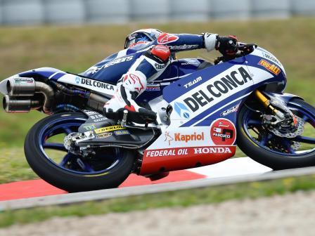 Moto3, Free Practice, Gran Premi Monster Energy de Catalunya
