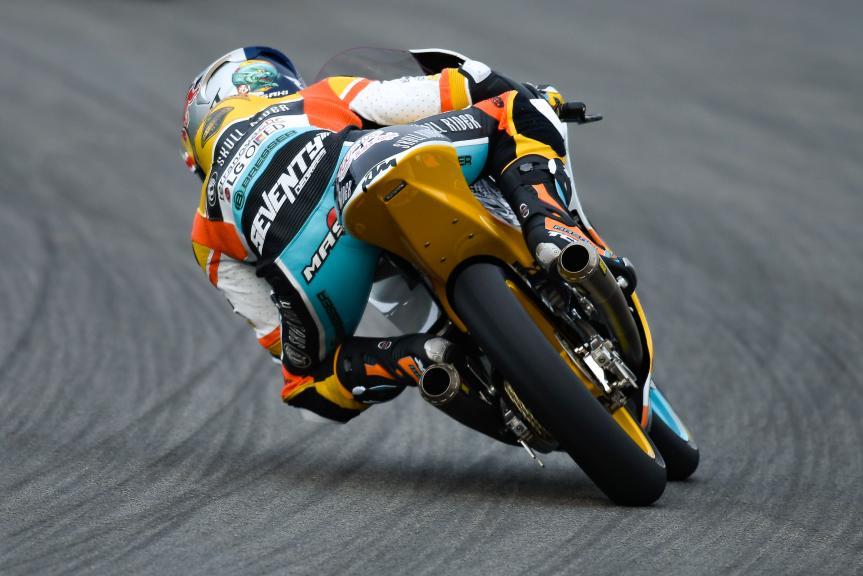 Kazuki Masaki, RBA BOE Skull Rider, Gran Premi Monster Energy de Catalunya