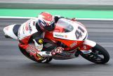 Nakarin Atiratphuvapat, Honda Team Asia, Gran Premi Monster Energy de Catalunya