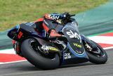 Francesco Bagnaia, Sky Racing Team VR46, Gran Premi Monster Energy de Catalunya