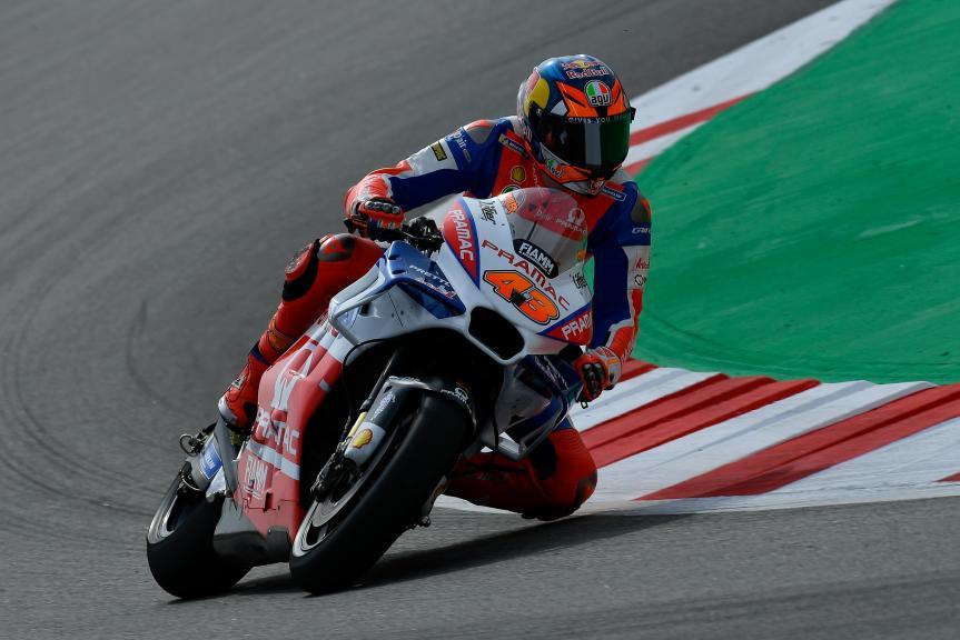 Jack Miller, Alma Pramac Racing, Gran Premi Monster Energy de Catalunya