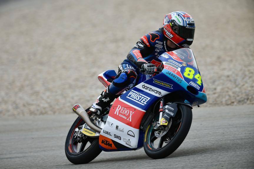 Jakub Kornfeil, Pruestelgp, Gran Premi Monster Energy de Catalunya