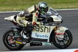 Jules Danilo, Nashi Argan SAG Team, Gran Premi Monster Energy de Catalunya